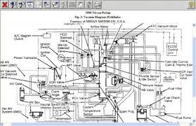vacuum diagram for a z24 four cylinder two wheel drive manual 180