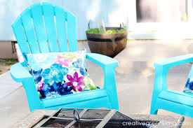 Backyard Makeover Ideas On A Budget My Builder Grade Patio Makeover On A Budget Creative Green Living