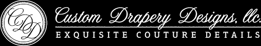 Custom Design Draperies Custom Drapery Designs Exquisite Couture Details Custom