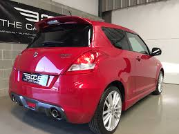 2013 suzuki swift sport the car company nithe car company ni