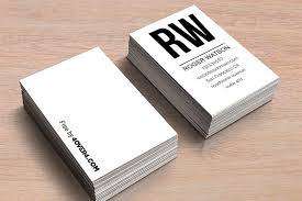 cards business free printable business cards 4over4 free