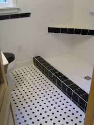Black And White Bathroom Rugs White And Black Bathroom Rugs Fair Black And White Bathroom Floor