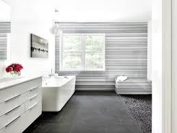 Interior Design Bathrooms Bathroom White Marble Tile Bathroom Ideas Small Black Master