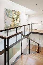 Glass Stair Handrail 17 Parasta Ideaa Glass Stair Railing Pinterestissä Portaat