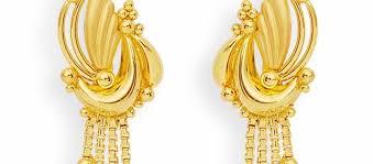 pics of gold earrings gold earrings designs penta fashionpenta fashion