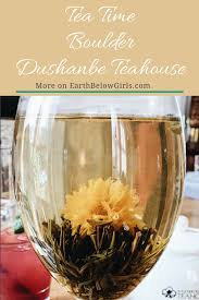 Colorado travel girls images Tea time at the boulder dushanbe teahouse colorado earth below girls png