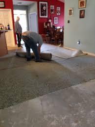 kajun gumbo our 2016 renovations flooring installation day 1