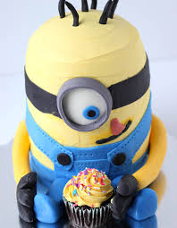 minion cakes recipes and decorating ideas for minion themed desserts