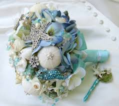 theme wedding bouquets a gorgeous wedding bouquet design in blue and white