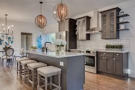 Shaker Kitchen Cabinets Buy Graystone Shaker Kitchen Cabinets