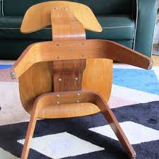 Eames Plywood Chair Eames Herman Miller U0027s Plywood Chair Dcw Vintage Edition