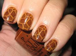 giraffe nails pictures to pin on pinterest pinsdaddy