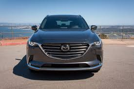 mazda 9 2018 mazda cx 9 what u0027s changed news cars com