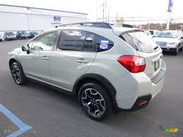 subaru crosstrek 2017 black 2017 desert khaki subaru crosstrek 2 0i limited 116944732 photo