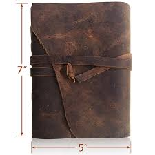 blank paper to write on the computer amazon com leather journal writing notebook antique handmade amazon com leather journal writing notebook antique handmade leather bound daily notepad for men women unlined paper medium 7 x 5 inches