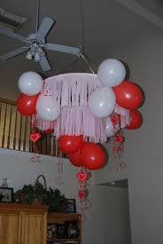 Chandelier Define Define Your Sign Balloon Chandelier Tutorial
