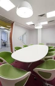 yandex office ii design by za bor architects interior design