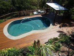 garden ideas small pool deck ideas pool deck ideas to extend the