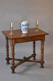 Yew Side Table Suffolk House Antiques Product A Small Yew