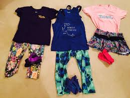 how to pack for a relay race what do you really need