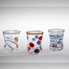 bicchieri design nerbi arredamento massimo lunardon gottino bicchiere vino
