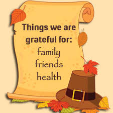 the true meaning of thanksgiving a s health magazine