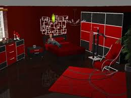 red and black bedroom red black and white bedroom pictures