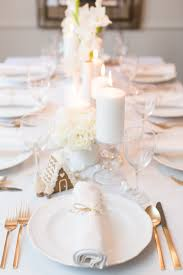 Christmas Table Decoration Ideas Budget by Decorating Table For Christmas Bibliafull Com