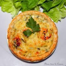 recette de cuisine antillaise facile tarte aux crevettes antillaise cuisine avec mes recettes