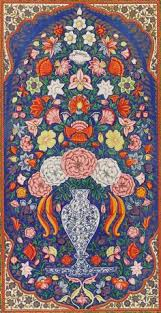 owen jones grammar of ornament 1856 florais e frutados