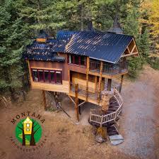 montana house blog u2014 montana treehouse retreat