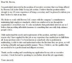 cover letter examples short and sweet professional resumes