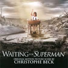 waiting superman original motion picture score christophe