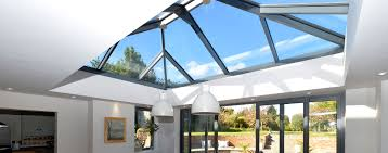 rooflights roof lights for flat roofs glass polycarbonate