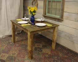 counter height table etsy