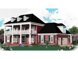 southern house plan melrose southern plantation home plan 087s 0035 house plans and more