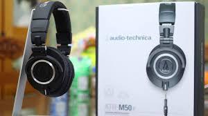 best black friday deals on audio technica headphones audio technica ath m50x an honest review 2016 youtube