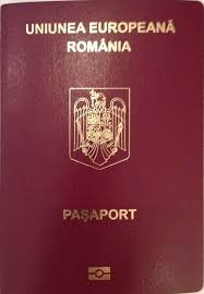 consolato rumeno passaporti passaporto rumeno