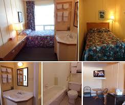 chambre avec bain chambres confortables et très propres au motel tremblant à mt