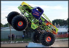monster truck video for themonsterblog com we know monster trucks