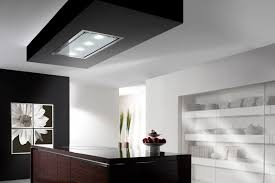 kitchen island extractor ceiling mounted extractor kitchen about ceiling tile