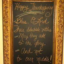 thanksgiving chalkboard art my thanksgiving survival guide after orange county