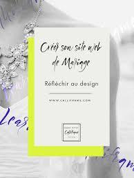 rã ponse mariage créer site de mariage le design calliframe
