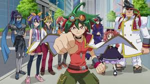 yu gi oh u0027 headed to the middle east animation world network
