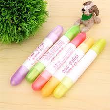 online get cheap nail varnish pens aliexpress com alibaba group