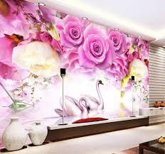 aliexpress com buy modern fashion 3d murals wallpaper for living