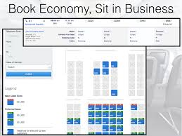 American Airline Route Map by Book Economy Sit In Business Class On American Airlines The