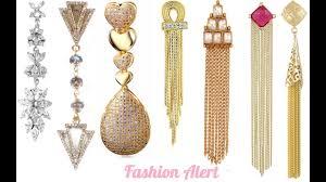 gujarati earrings best earring designs for jewellery fashion