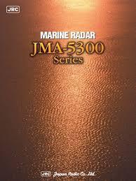 jma 5300 radar computer keyboard