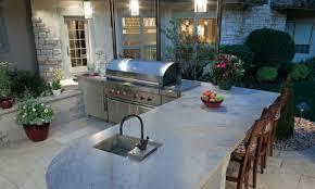 designing an outdoor kitchen pro remodeler